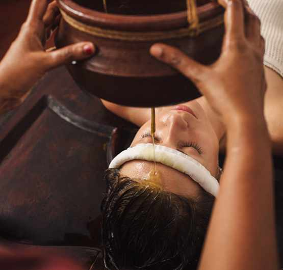 Ayurvedic Massage And Treatment Course