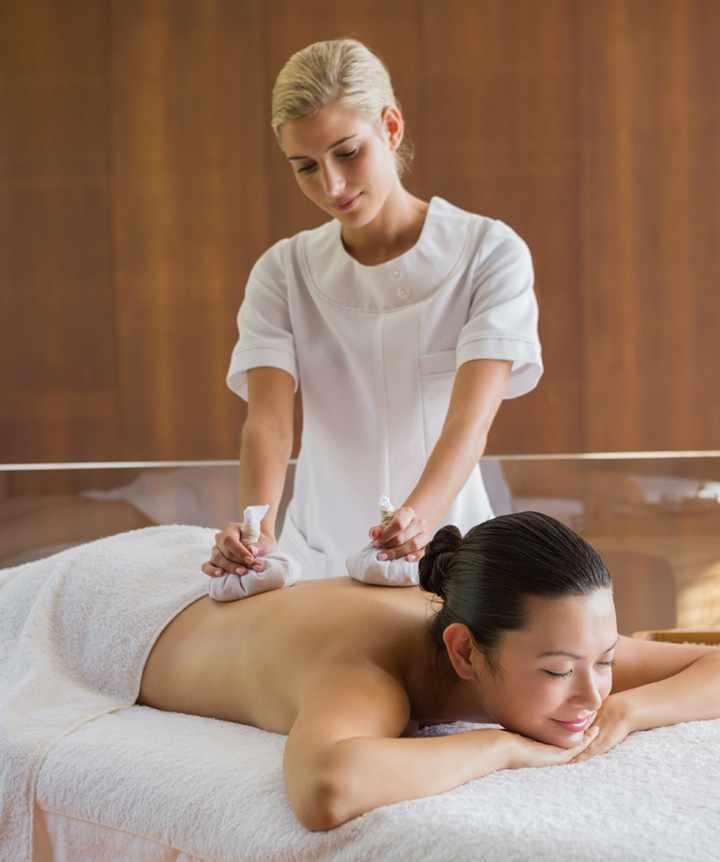 Certificate Course In Ayurveda Therapy